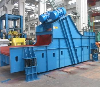 中国重汽|振动输送机