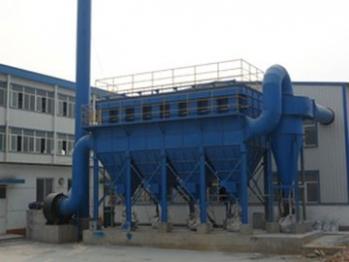 潍坊拖拉机厂|除尘器